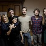 NOVA and Jazz Bez organizers Lviv